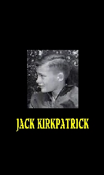 #162 JACK KIRKPATRICK
