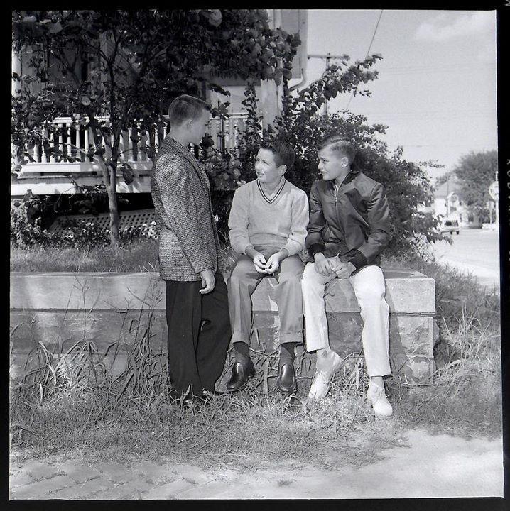 #94 GAYLE HEARSON, JIM NICHOLS, JACK KIRKPATRICK