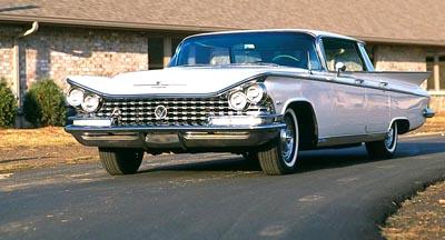 #53  WALTER MEZGERS' 1959 BUICK