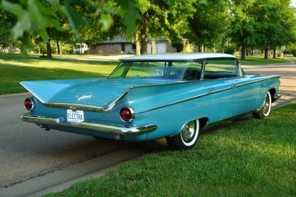 #45 1959 Buick Hardtop