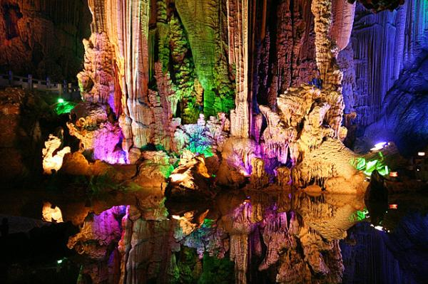 #105 CARLSBAD CAVERNS NEW MEXICO