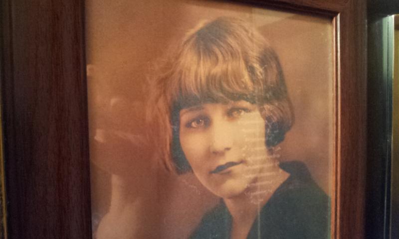 #29 PHS 1924 IRENE WILLSIE LINDEN