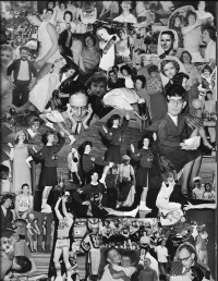 #198 CLASS IN 1964