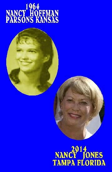 #47 NANCY HOFFMAN - 200 - 1960's SONGS