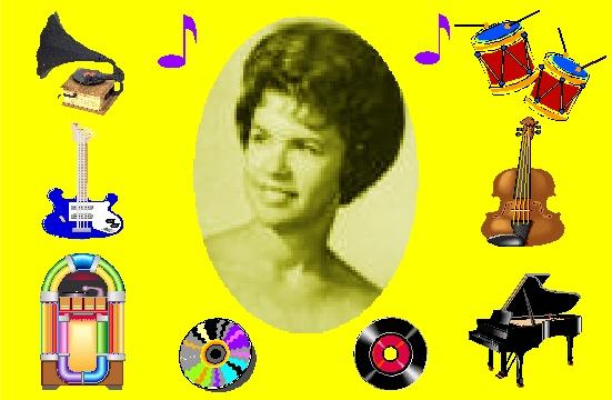 #30 CHRISTINE TIPPET 333 SONGS - FABULOUS MARTY STEWART SONGS 10-50