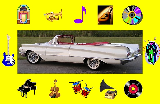 #64 HEY CLASS OF 64 HERE'S SOME GORGEOUS 60'S SONGS PLUS 474 WANDA JACKSON SONGS