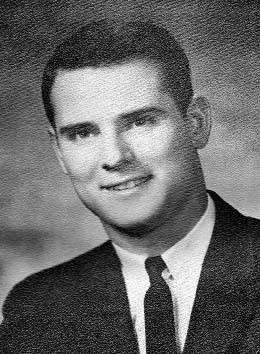 #96 DAVID BRENNER, EAGLE SCOUT, WAR HERO APRIL 2, 1946 TO APRIL 1, 1968