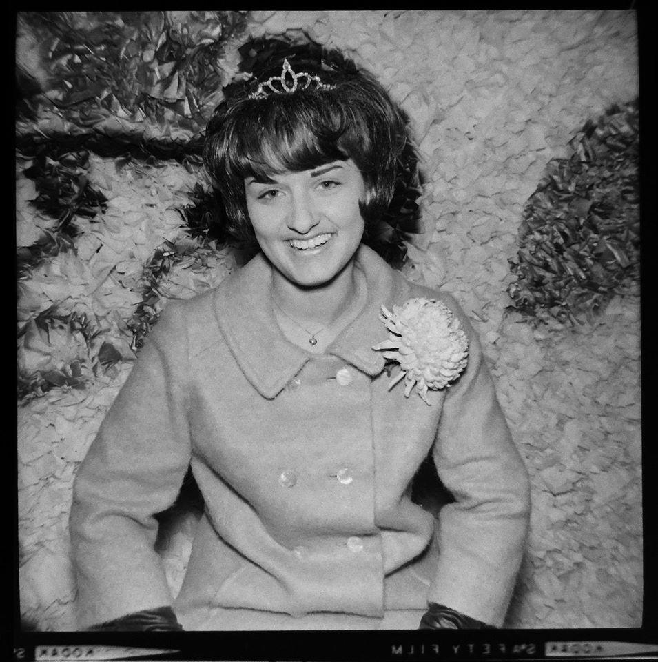 #64 P3 JUDY KRAMER GALESBURG KS 1966