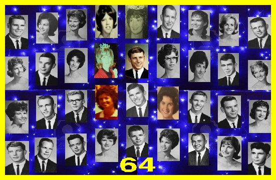 #5 AMERICA IN COLOR VIDEOS 1900-1960 PARSONS CLASS OF 1964