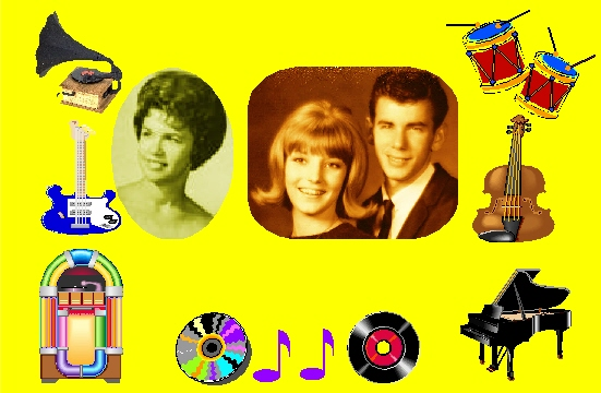 #30 CHRISTINE TIPPET CASEY TIPPET & PAM PADEN TIPPET CONNIE SMITH SONGS #1-133 & MR. CONNIE SMITH, MARTY STEWART SONGS  P.1, PIC #33 #1-44