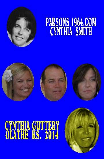 #45 CYNTHIA SMITH