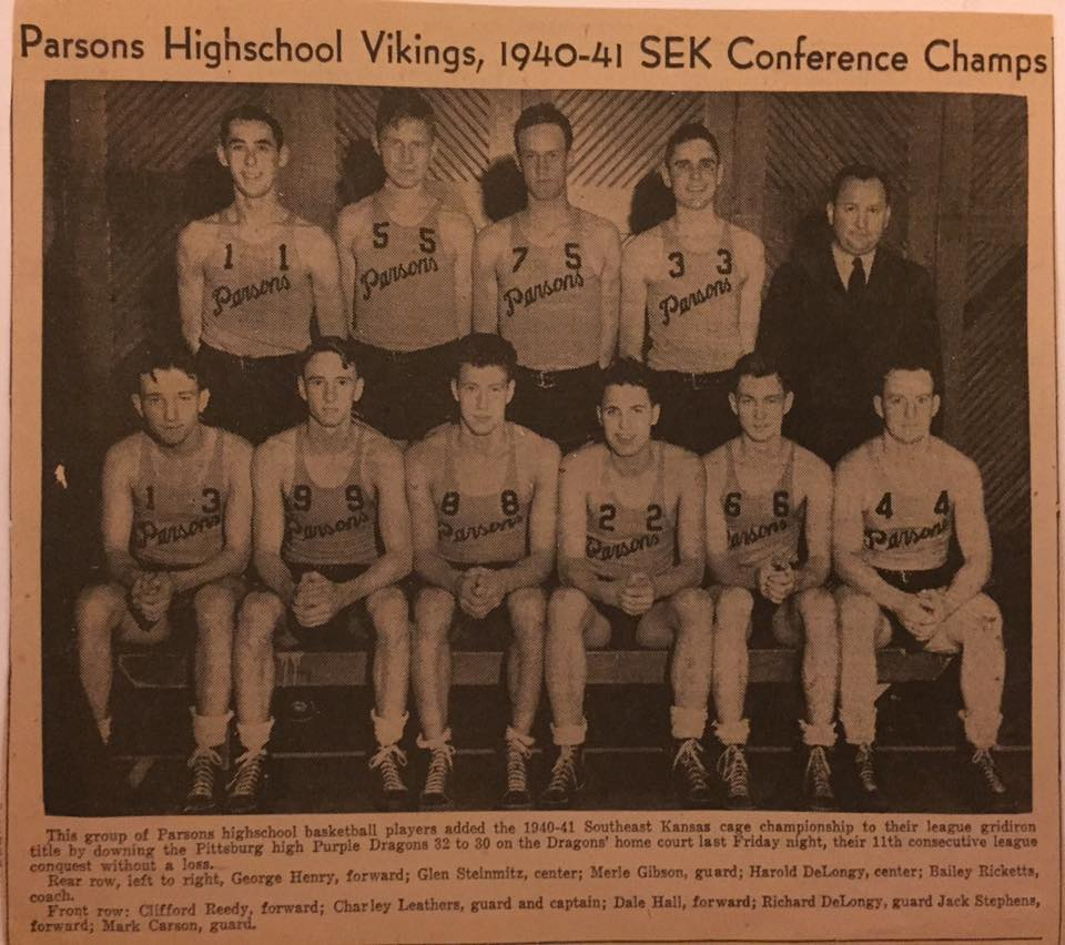 #51 DALE HALL PHS 40/41 SEK CHAMPS & LATER FOOTBALL COACH AT ARMY PIC 50 & 51