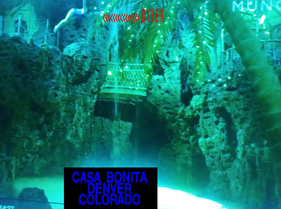 #8 2018 CASA BONITA DENVER VIDEOS