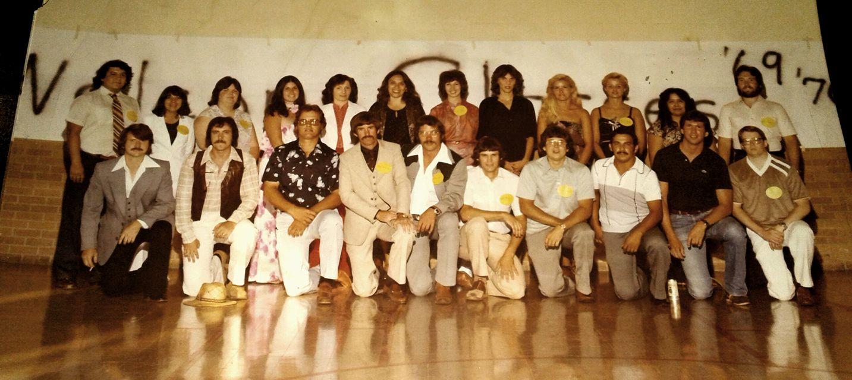 #122 PHS CLASS OF 1970