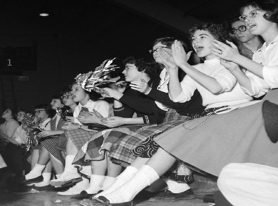 #34 Class of 1964