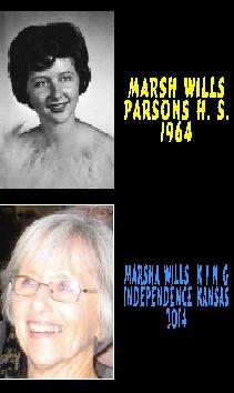 #32 MARSHA WILLS