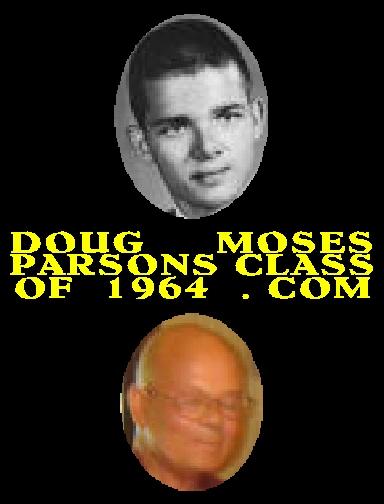 #45 DOUG MOSES