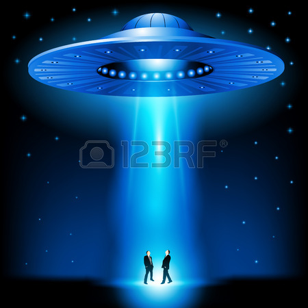 #125 UFOS ON THE HISTORY CHANNEL & NBC