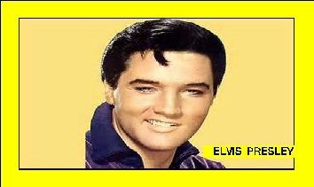 $40 ELVIS SONGS