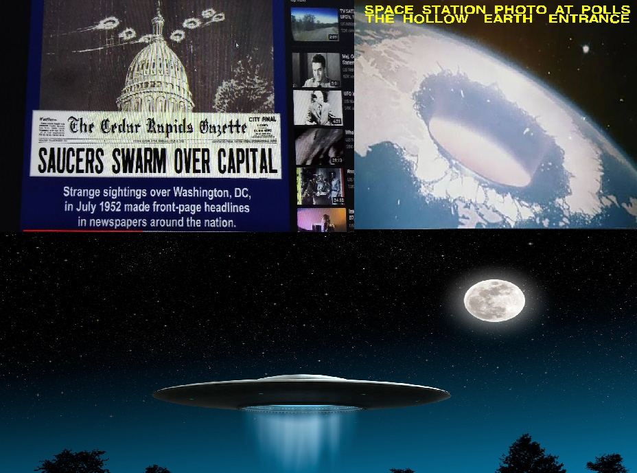 #129 UFOS ON THE HISTORY CHANNEL & NBC - UFO SIGHTINGS FROM JESUS TO THE PRESENT