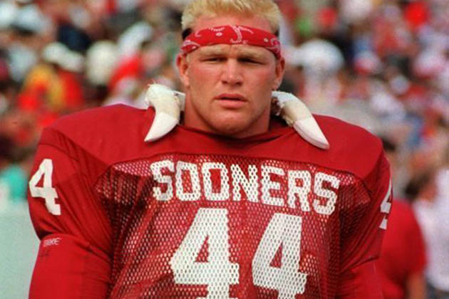 #162 LIGHTING IS HOTTER THAN THE SUN - BRIAN BOSWORTH O U FOOTBALL STAR THE BOZ GETS SAVED