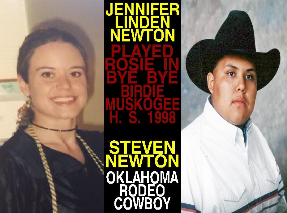 #133 STEVE & JENNIFER NEWTON and STEVEN'S OBITUARY 8-4-20